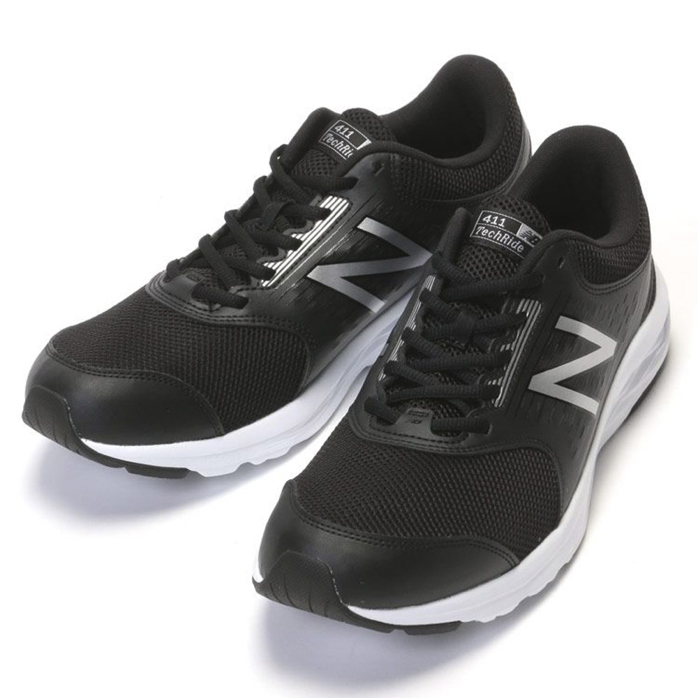 ニューバランス newbalance メンズスニーカー NB M411 2E LB1 【FITHOUSE ONLINE SHOP】