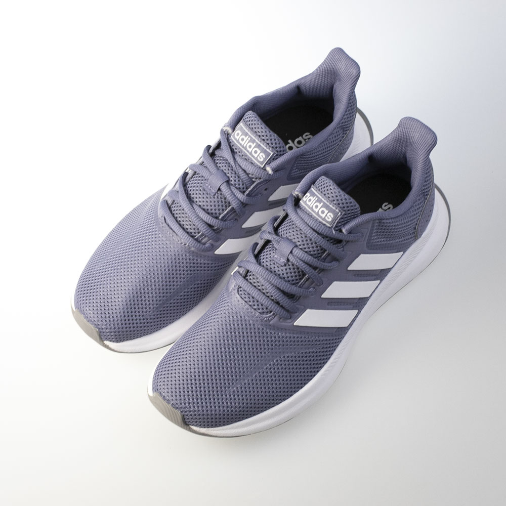 アディダス adidas レディーススニーカー FALCONRUN W F36217*【FITHOUSE ONLINE SHOP】