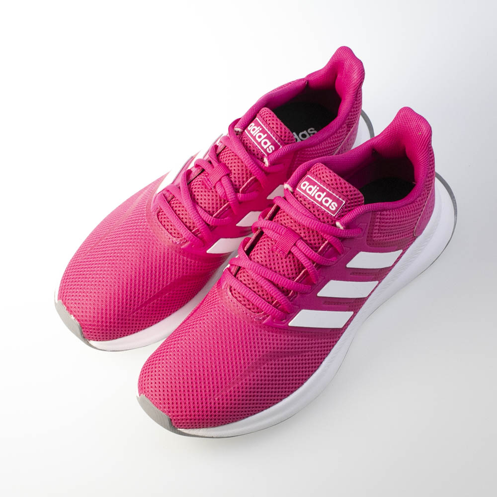 アディダス adidas レディーススニーカー FALCONRUN W F36219*【FITHOUSE ONLINE SHOP】