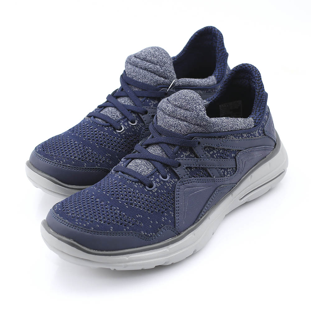 SKECHERS スケッチャーズ GLIDES スニーカー 65011-NVY/M/7102【FITHOUSE ONLINE SHOP】