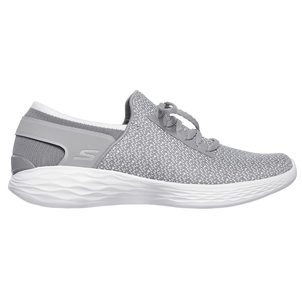 SKECHERS YOU-INSPIRE 14950-GRY