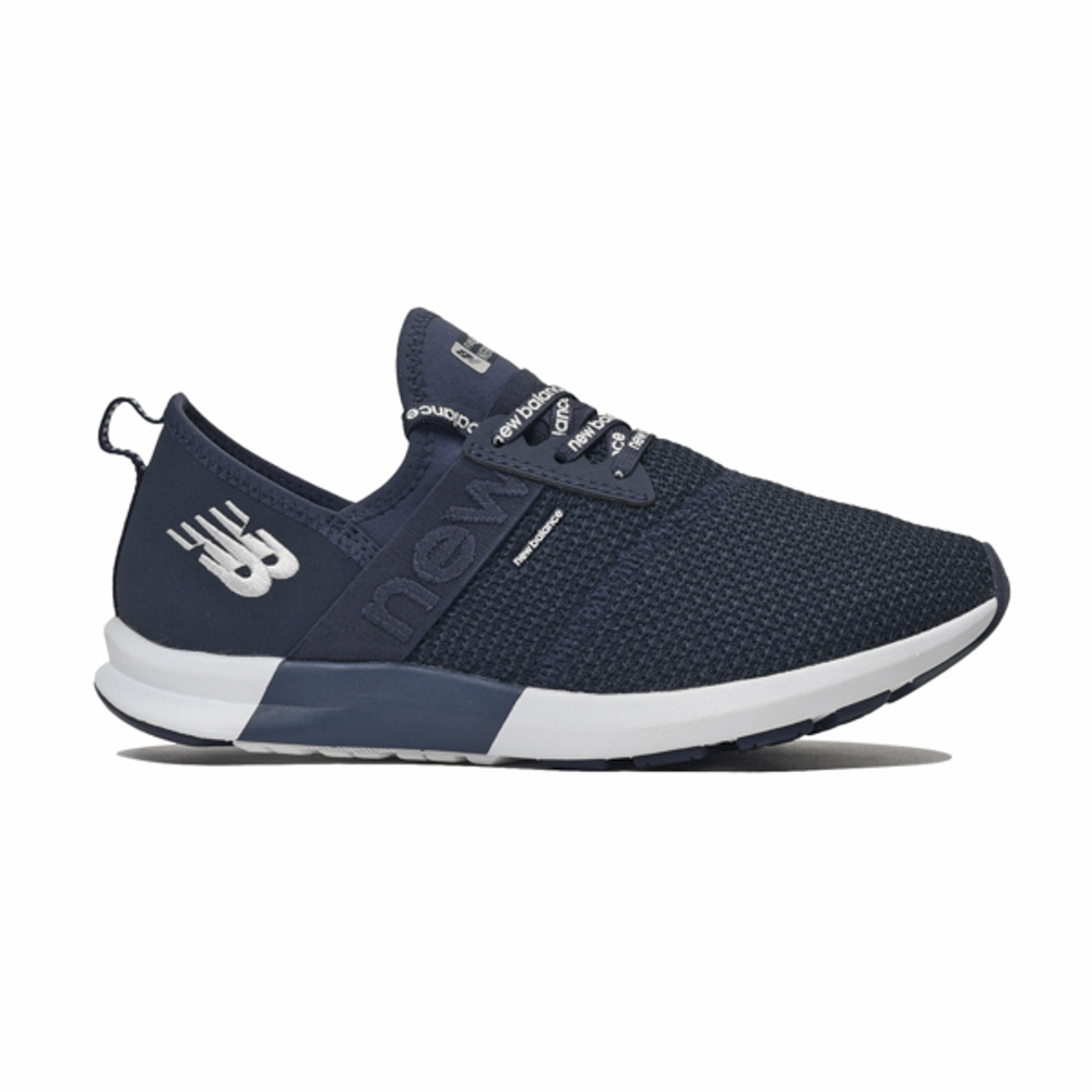 ニューバランス newbalance スニーカー WXNRG TV L ネイビー【FITHOUSE ONLINE SHOP】