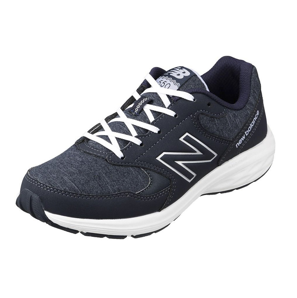 ニューバランス newbalance レディーススニーカー NB WW550 2E BK2 WW550/2E【FITHOUSE ONLINE SHOP】