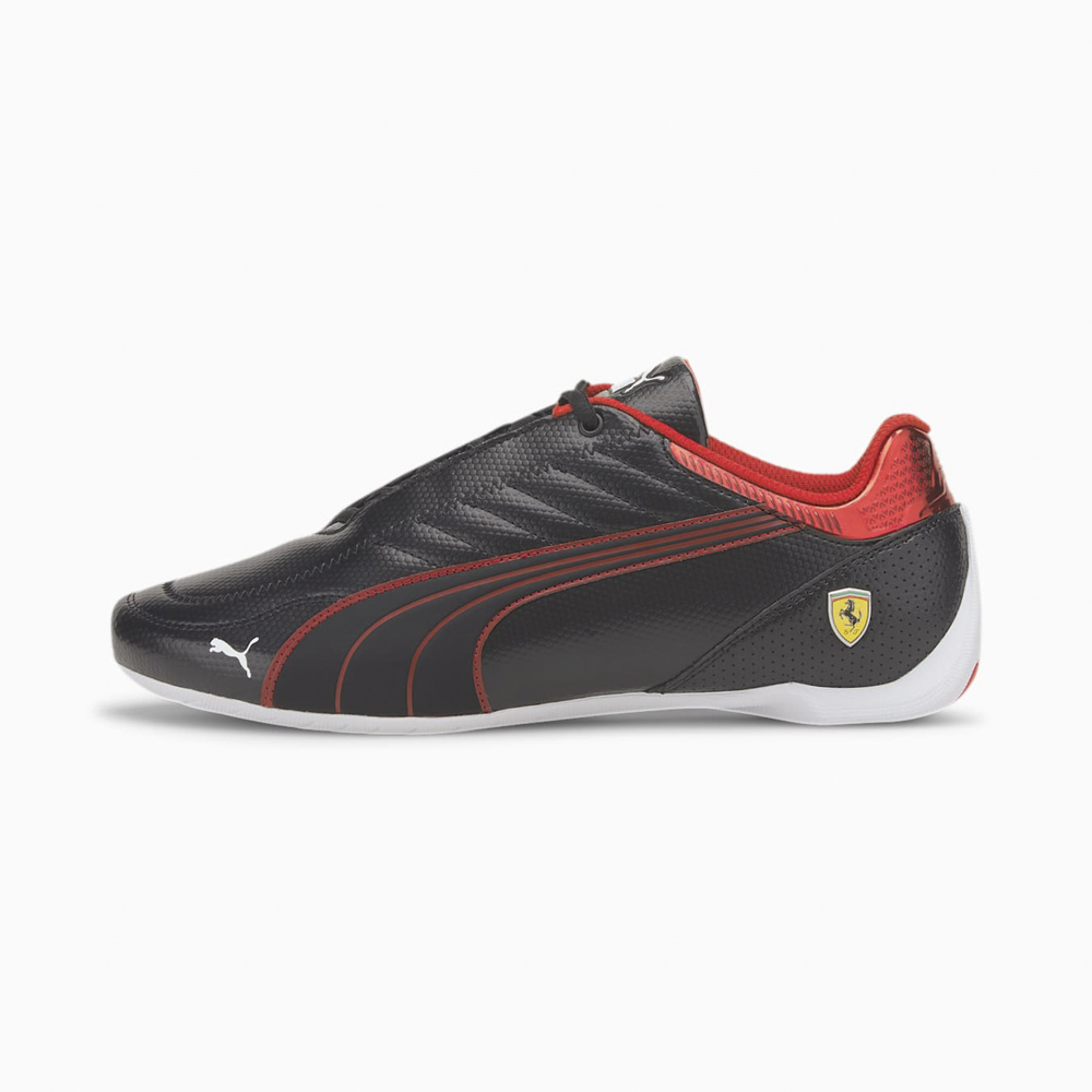 プーマ PUMA メンズスニーカー Ferrari Race Future Kart Cat 306586【FITHOUSE ONLINE SHOP】