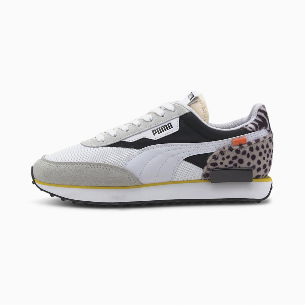 プーマ PUMA メンズスニーカー Future Rider W.cats 374768【FITHOUSE ONLINE SHOP】