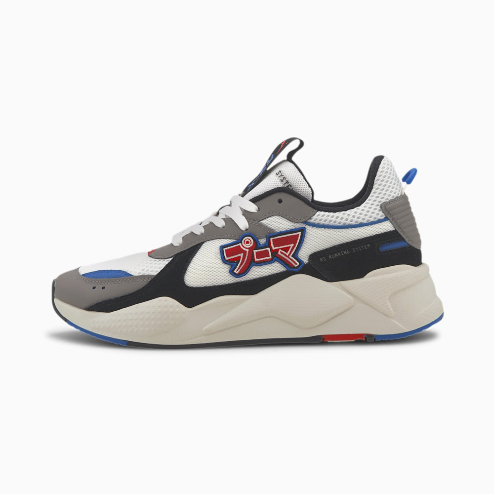 プーマ PUMA メンズスニーカー RS-X JAPANORAMA 374294【FITHOUSE ONLINE SHOP】