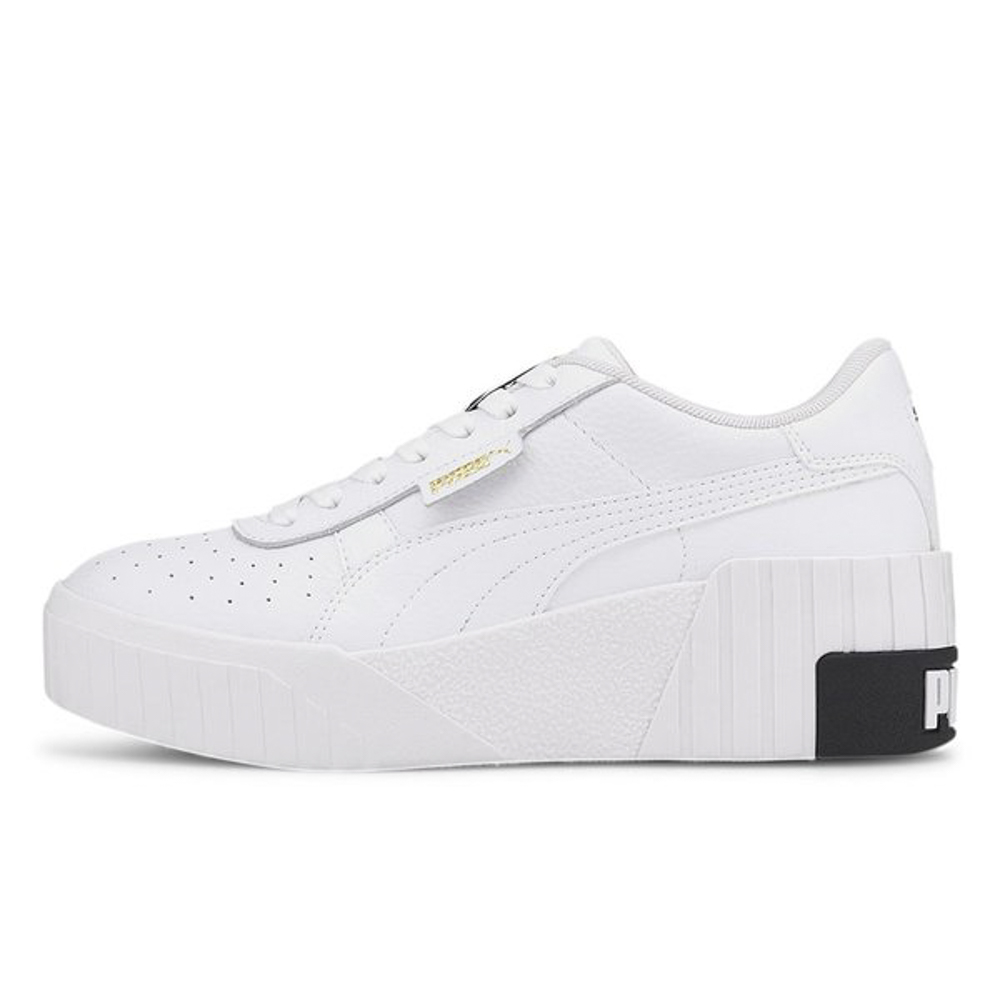 プーマ PUMA レディーススニーカー Cali Wedge Wn's 373438【FITHOUSE ONLINE SHOP】