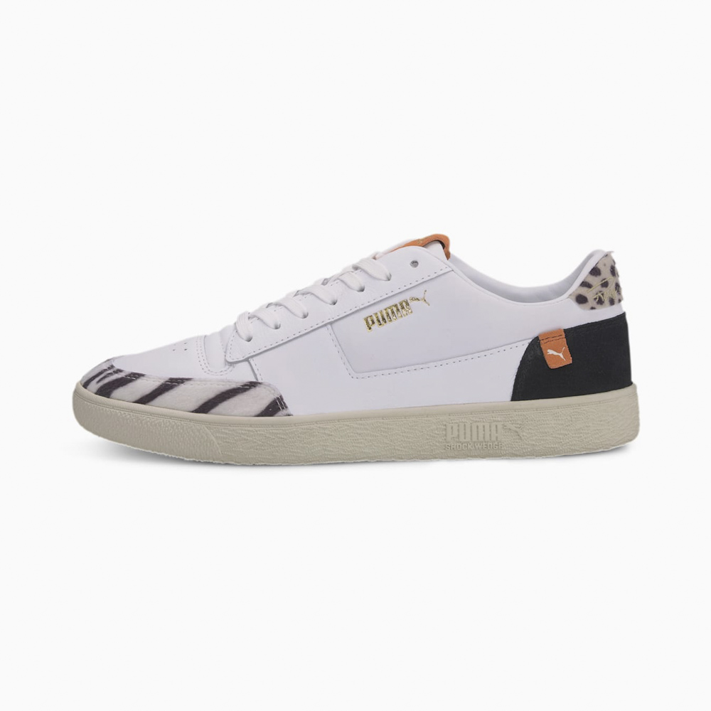 プーマ PUMA レディーススニーカー Ralph Sampson MC W.cats 373339【FITHOUSE ONLINE SHOP】
