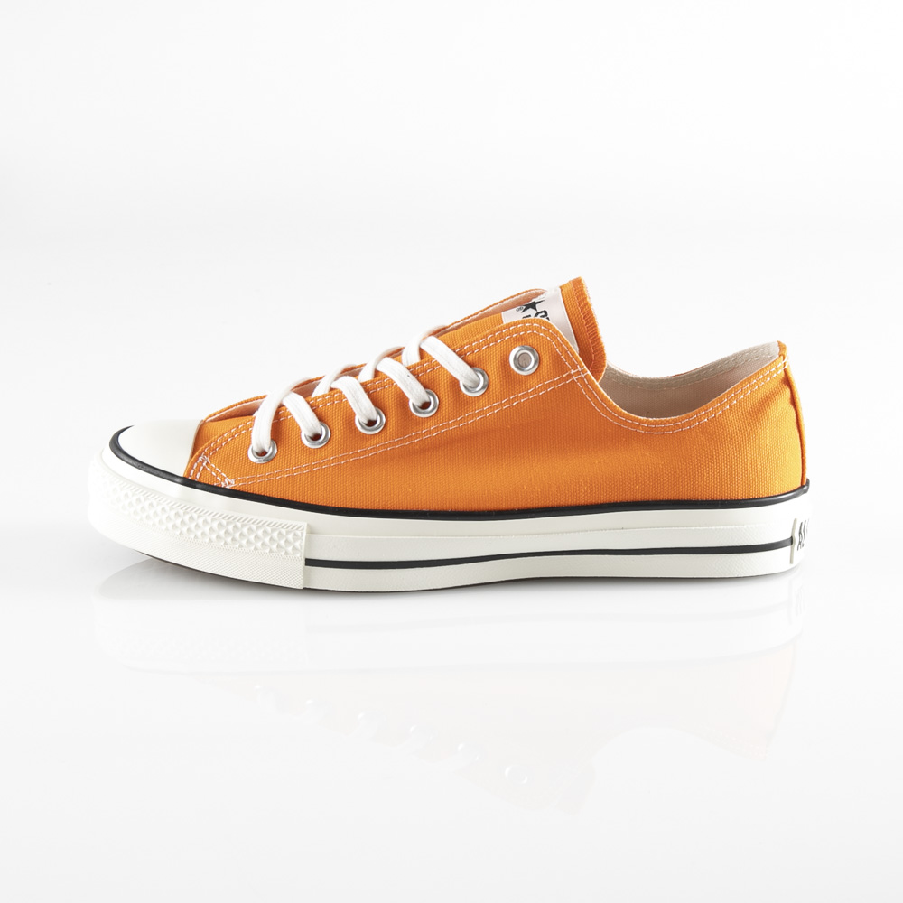 コンバース CONVERSE メンズスニーカー CANVAS AS J OX ORG【FITHOUSE ONLINE SHOP】