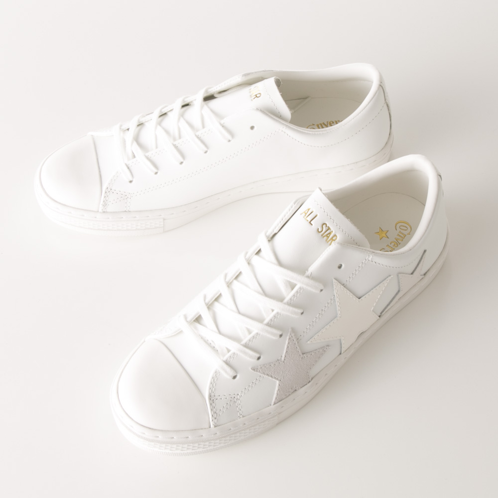 コンバース CONVERSE メンズスニーカー ALL STAR COUPE TRIOSTAR OX【FITHOUSE ONLINE SHOP】