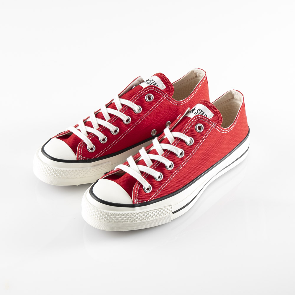コンバース CONVERSE メンズスニーカー AS J OX RED【FITHOUSE ONLINE SHOP】