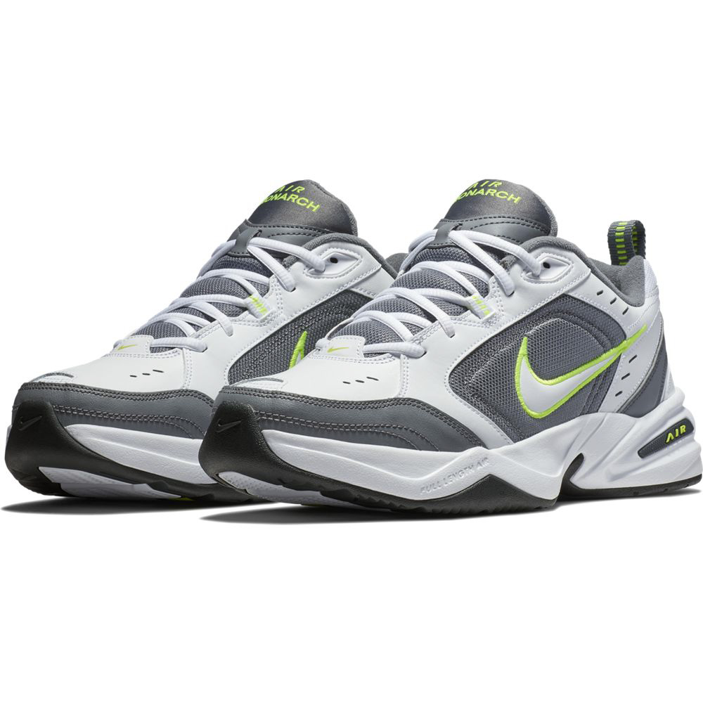 NIKE ナイキ エア モナーク 4 メンズ シューズ 415445【FITHOUSE ONLINE SHOP】