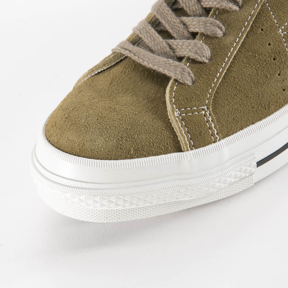 コンバース CONVERSE メンズスニーカー ONE STAR J SUEDE【FITHOUSE ONLINE SHOP】