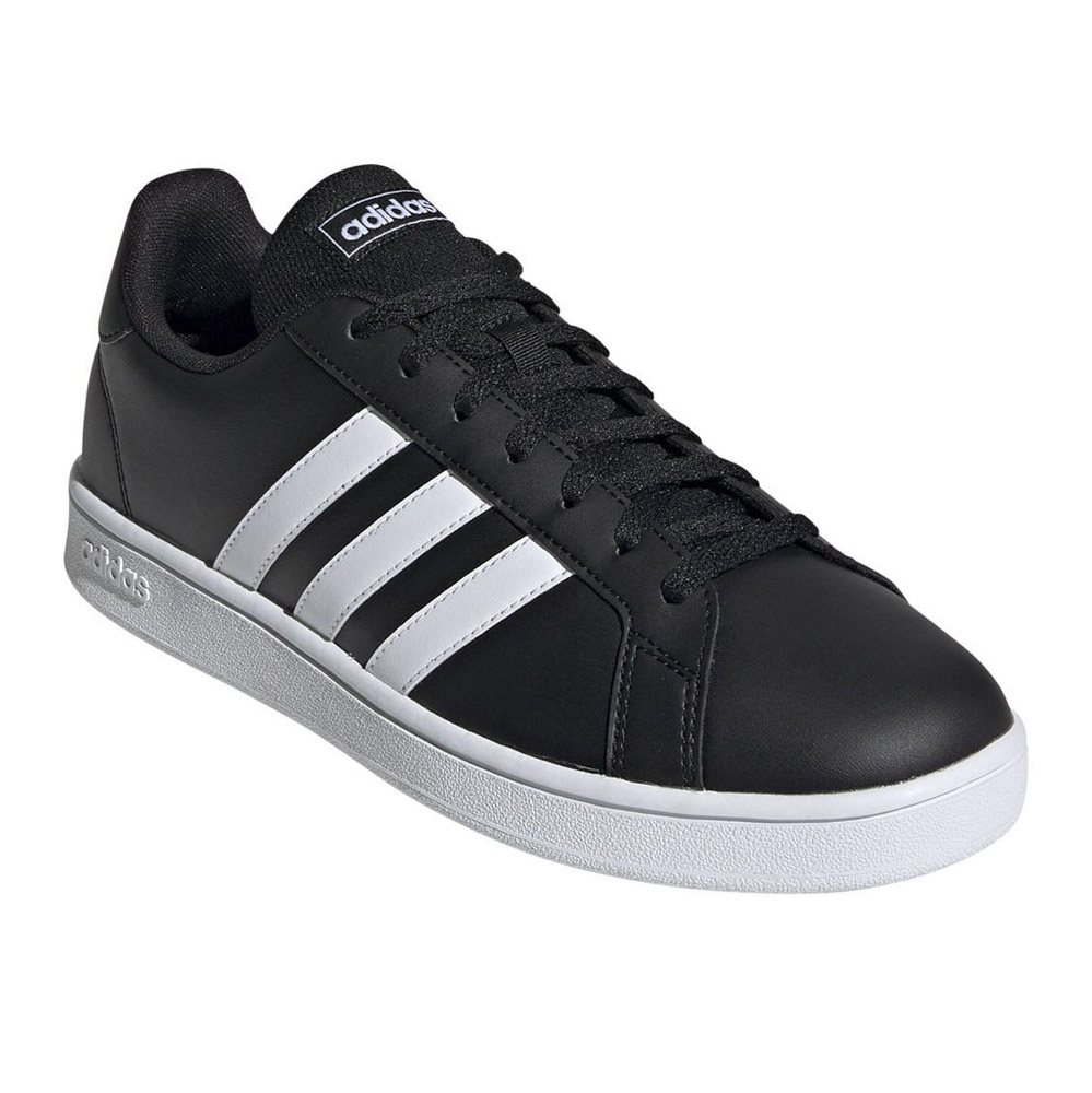 アディダス adidas メンズスニーカー GRANDCOURT BASE EE7900【FITHOUSE ONLINE SHOP】