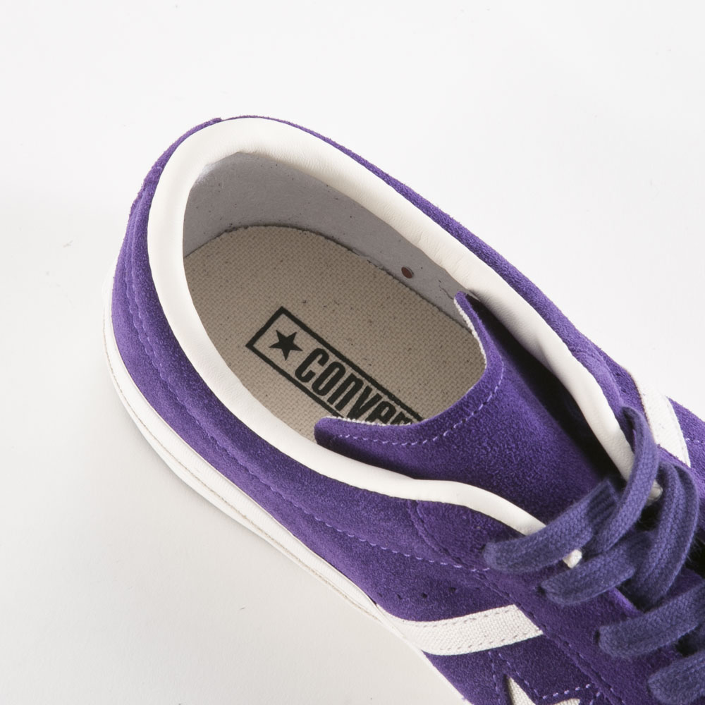 コンバース CONVERSE メンズスニーカー 1CL538S&B SUEDE【FITHOUSE ONLINE SHOP】