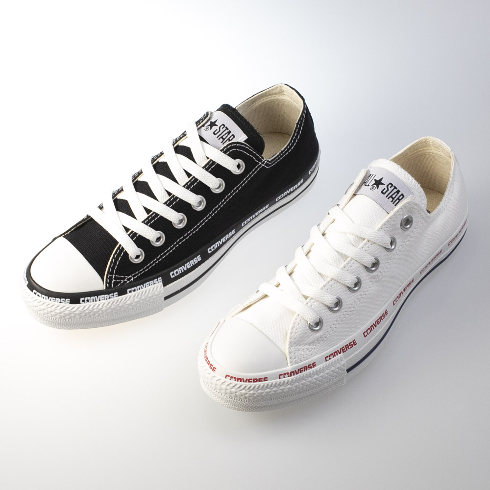コンバース CONVERSE レディーススニーカー AS LOGOFX OX【FITHOUSE ONLINE SHOP】