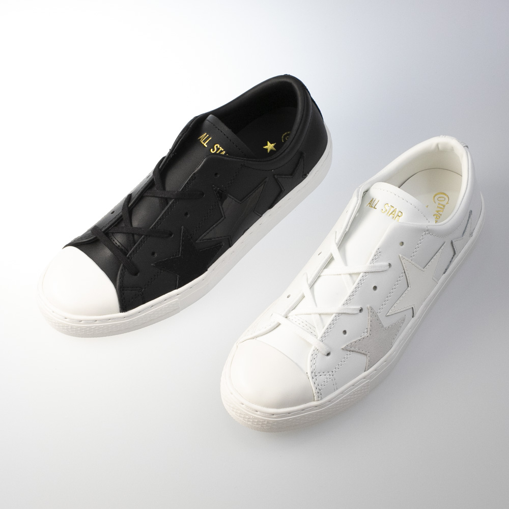 コンバース CONVERSE レディーススニーカー AS CUP TROSTR OX【FITHOUSE ONLINE SHOP】