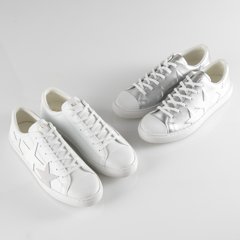 コンバース CONVERSE レディーススニーカー ALL STAR COUPE TRIOSTAR OX【FITHOUSE ONLINE SHOP】
