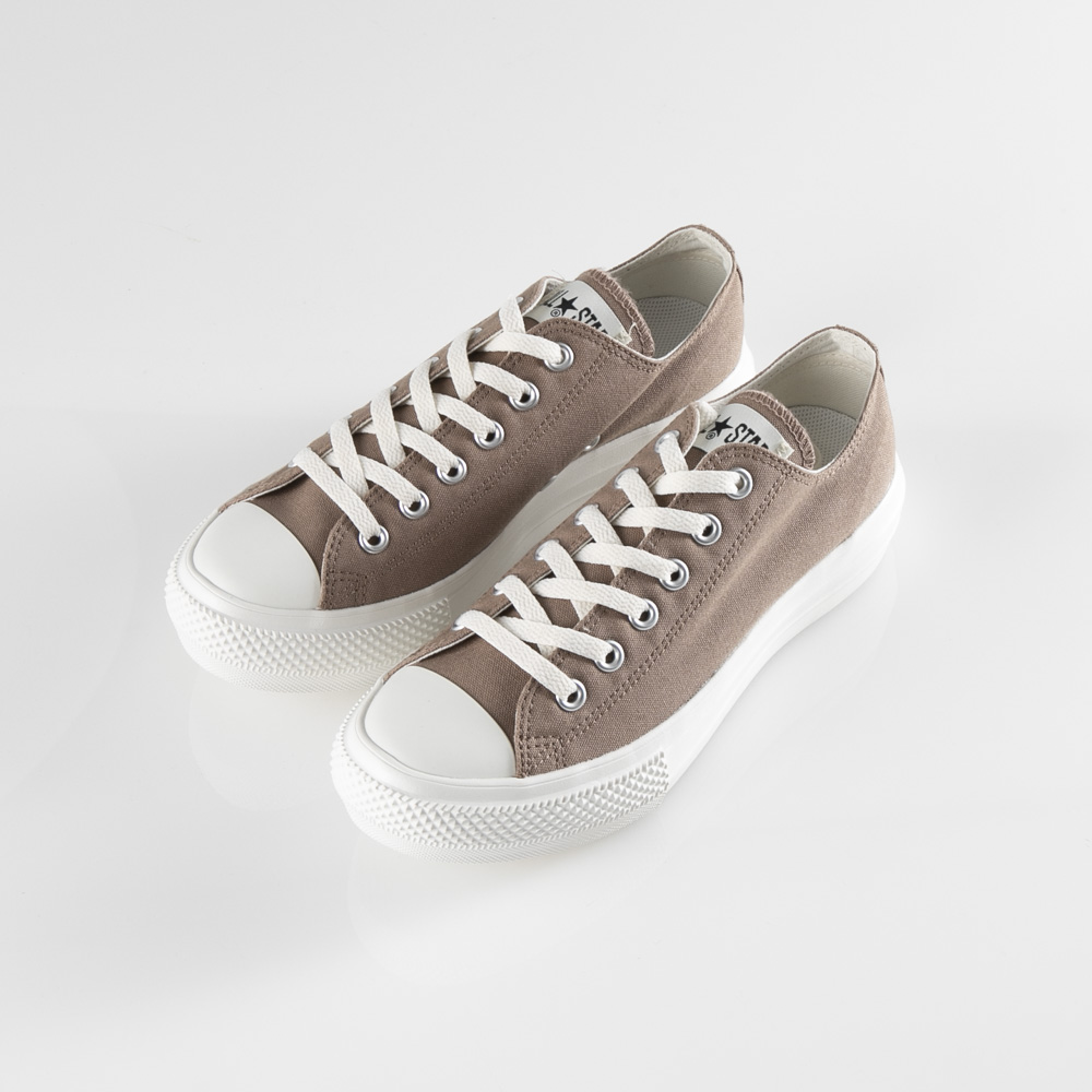 コンバース CONVERSE レディーススニーカー ALL STAR LIGHT PLTS OX【FITHOUSE ONLINE SHOP】
