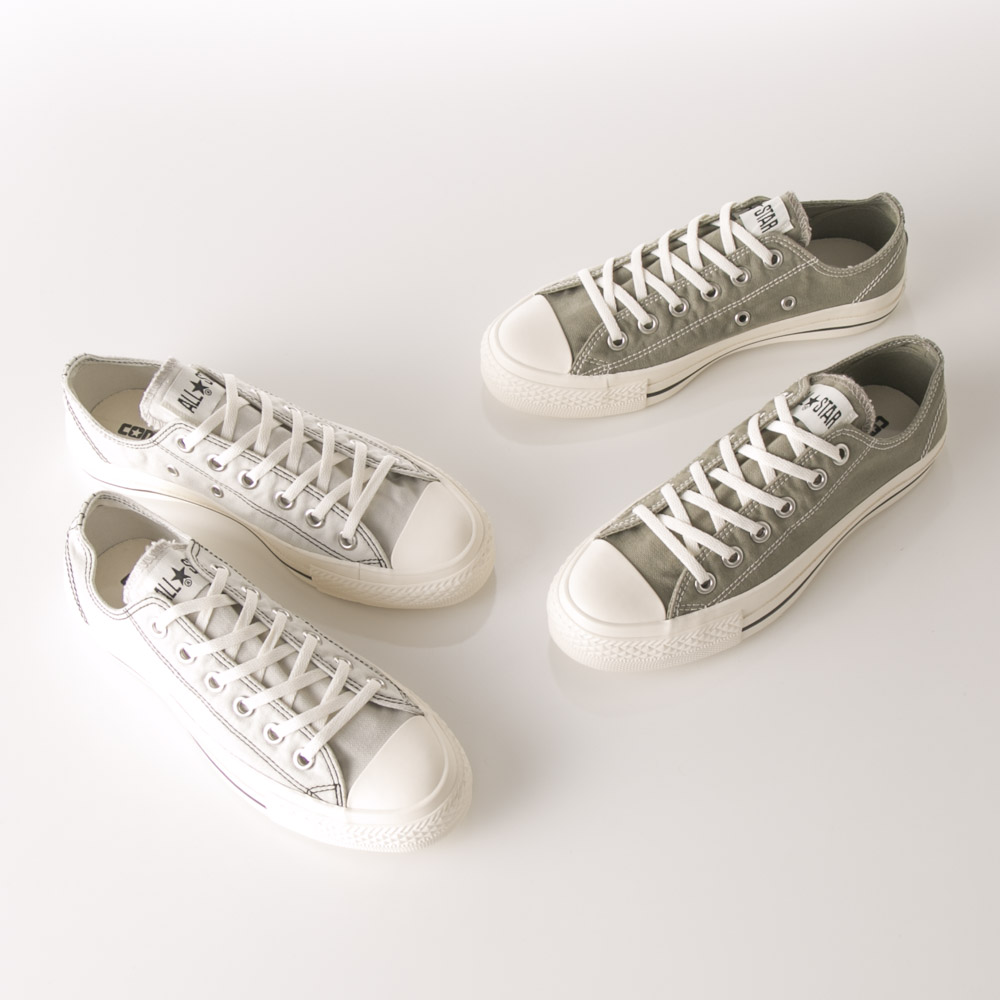 コンバース CONVERSE レディーススニーカー ALL STAR STITCHING OX【FITHOUSE ONLINE SHOP】