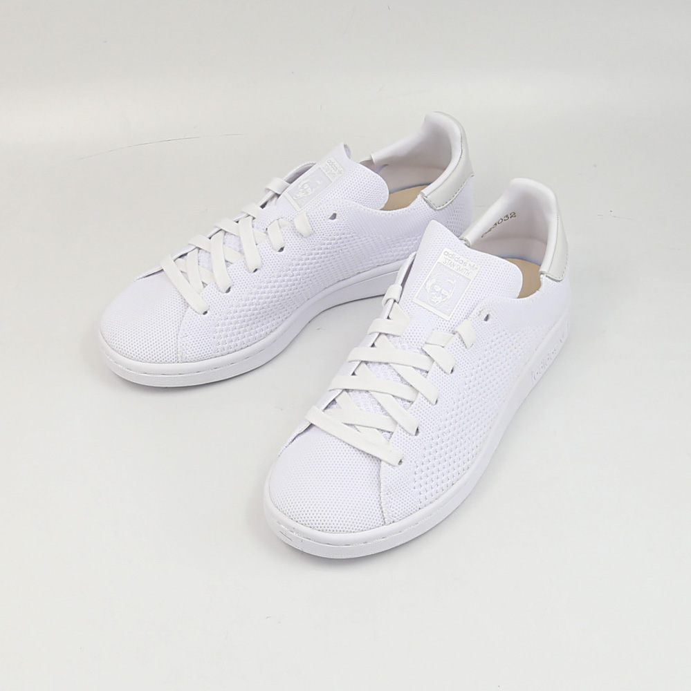 adidas アディダス STAN SMITH PK 2 CQ3032/U/8104/O ホワイト【FITHOUSE ONLINE SHOP】