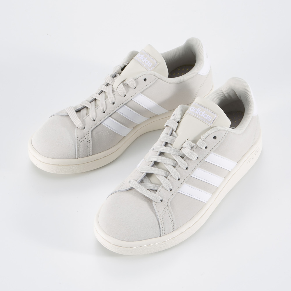 アディダス adidas レディーススニーカー GRANDCOURT SUE W F36497【FITHOUSE ONLINE SHOP】