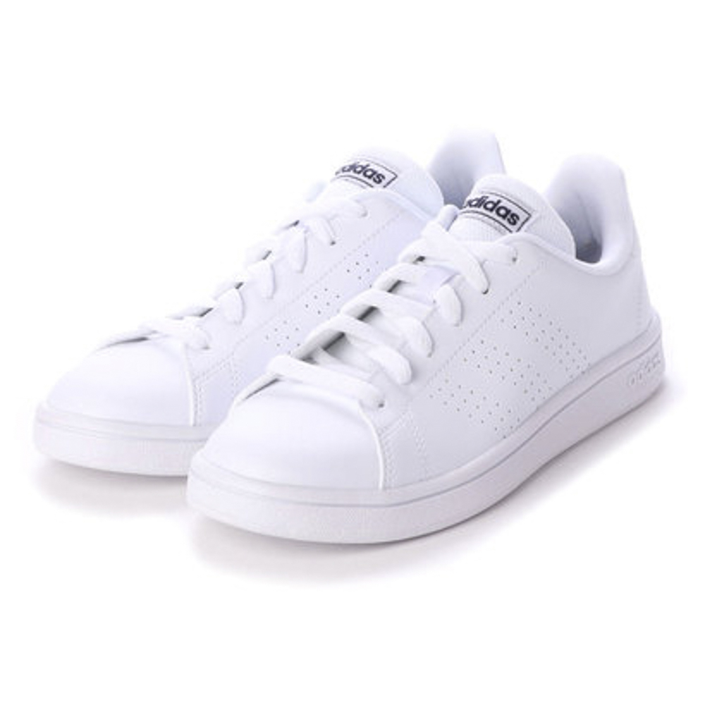 アディダス adidas レディーススニーカー ADVANCOURT BASE EE7691*【FITHOUSE ONLINE SHOP】