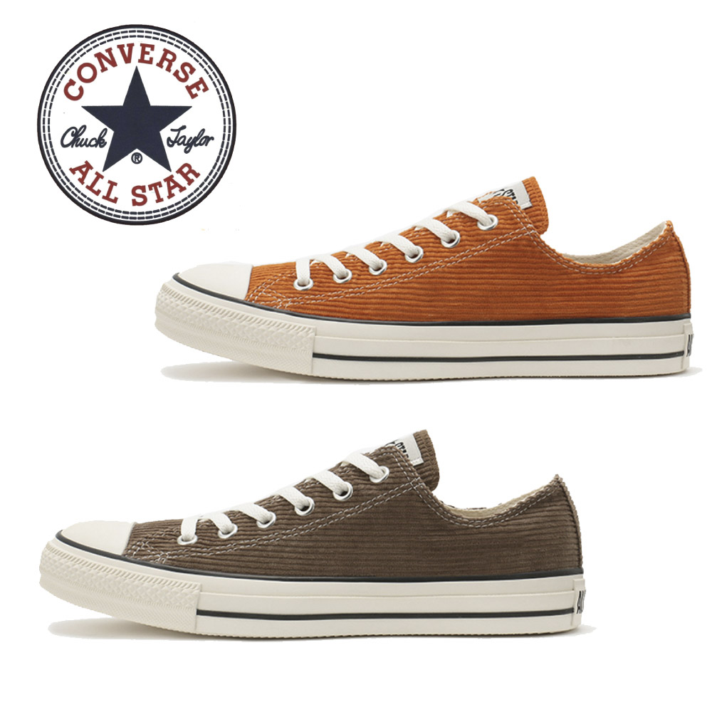 コンバース CONVERSE レディーススニーカー AS WSHCRD OX AS WSHCRD OX【FITHOUSE ONLINE SHOP】