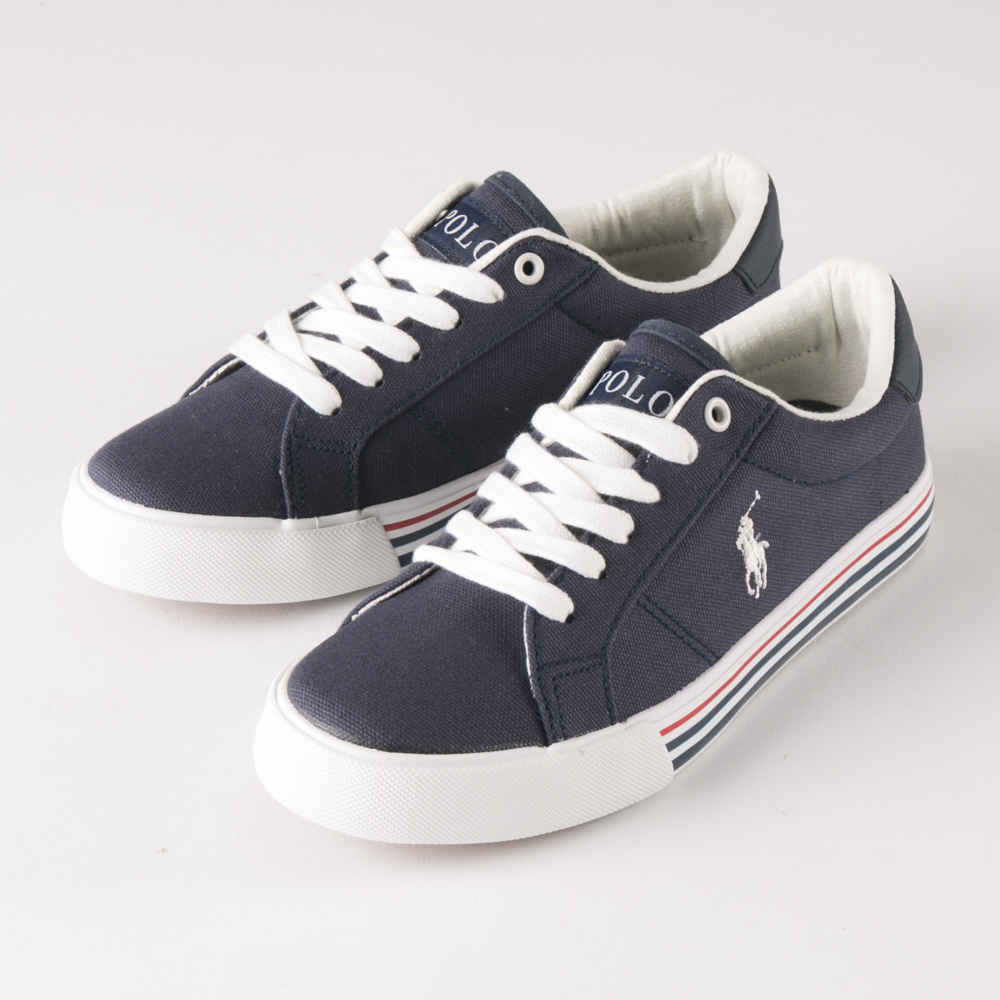 ポロラルフローレン POLO RALPH LAUREN スニーカー EDGEWOOD RF101546【FITHOUSE ONLINE SHOP】