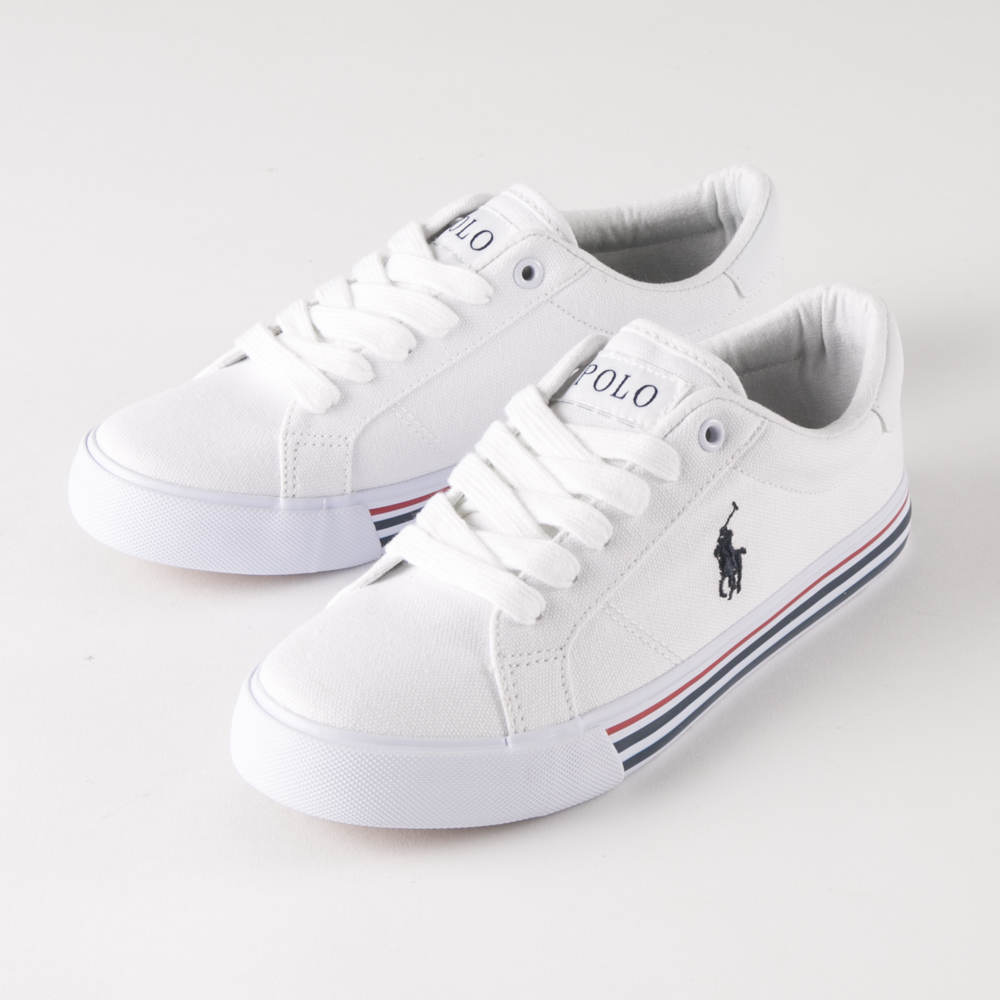 ポロラルフローレン POLO RALPH LAUREN スニーカー EDGEWOOD RF101549【FITHOUSE ONLINE SHOP】