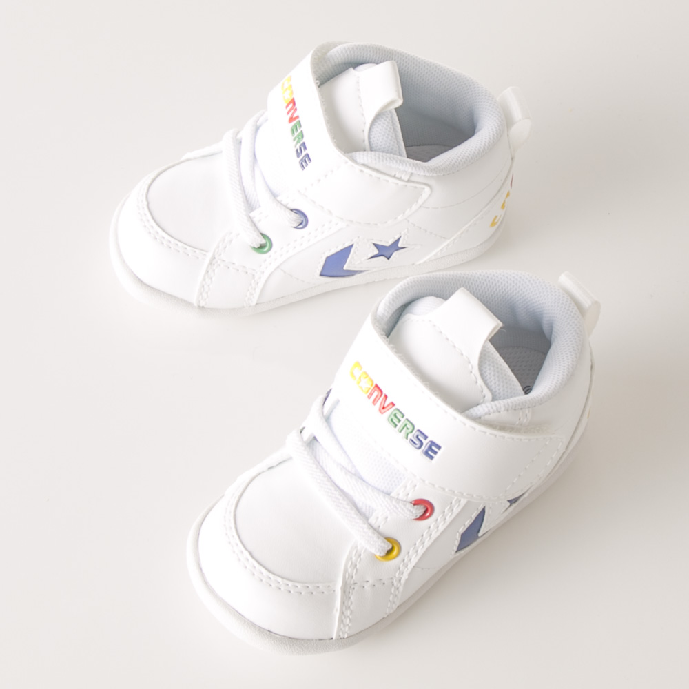 コンバース CONVERSE ベビースニーカー MINI INCHSTAR【FITHOUSE ONLINE SHOP】