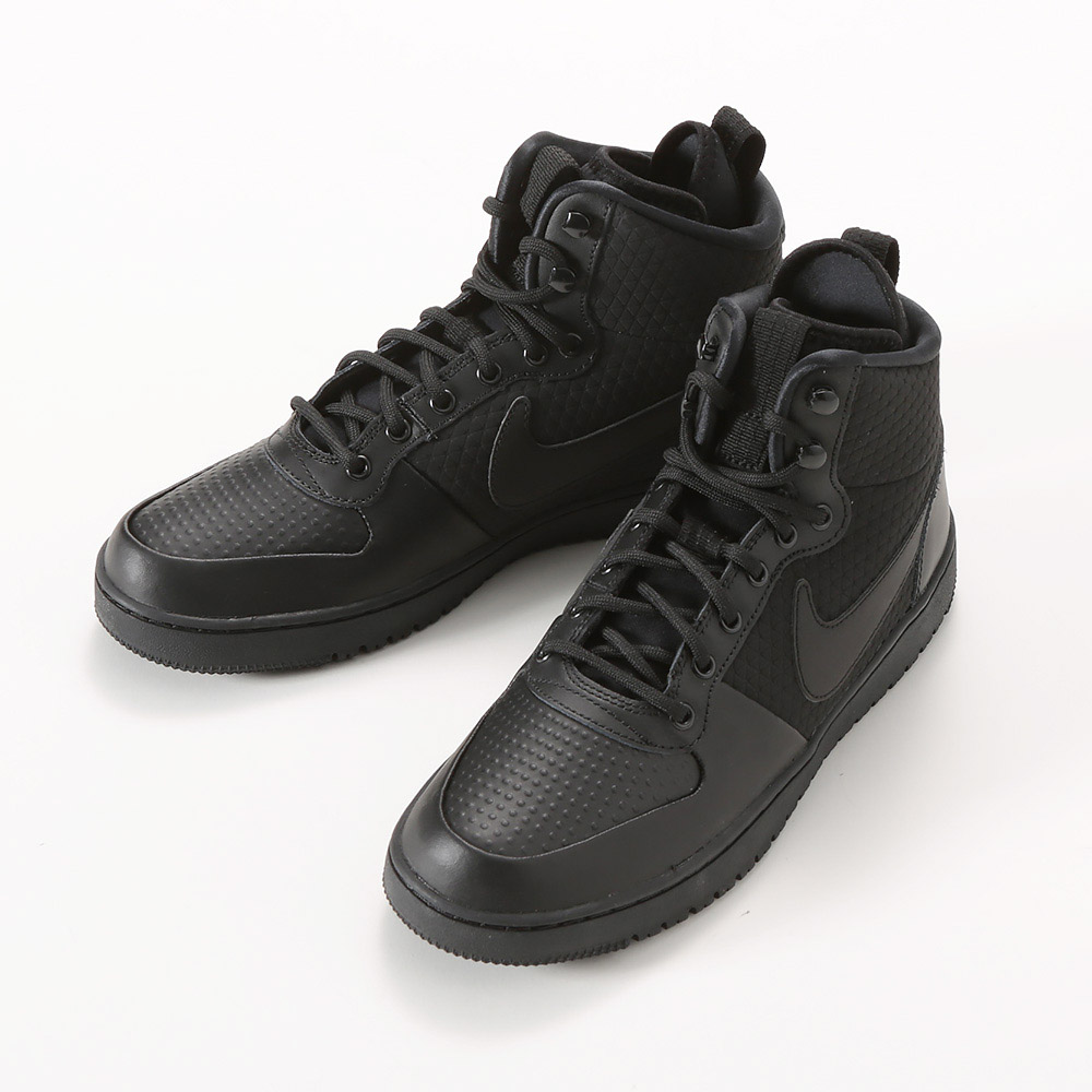 NIKE ナイキ コートバーロウMID ウィンター スニーカー AA0547/700/17HO【FITHOUSE ONLINE SHOP】
