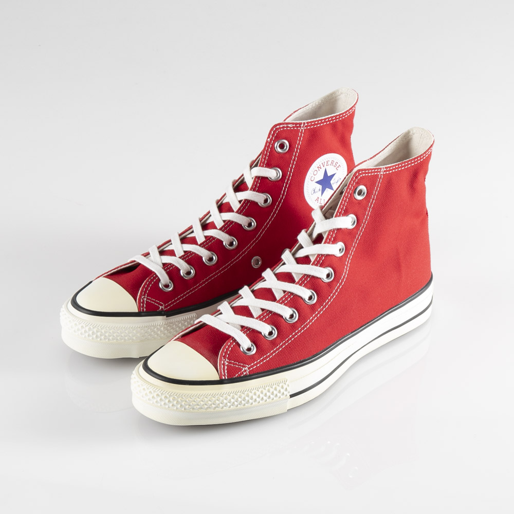 コンバース CONVERSE メンズスニーカー AS J HI【FITHOUSE ONLINE SHOP】