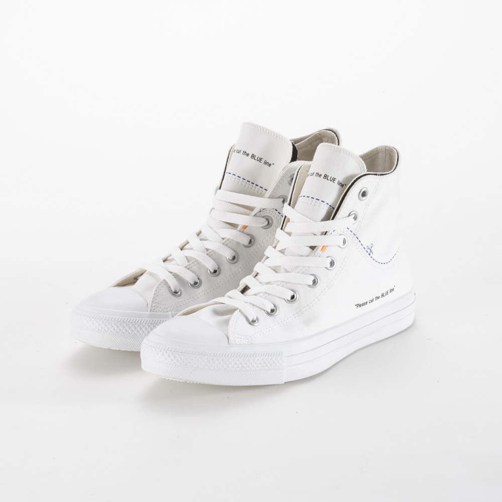 コンバース CONVERSE メンズスニーカー 1CL516AS CUTLN HI【FITHOUSE ONLINE SHOP】