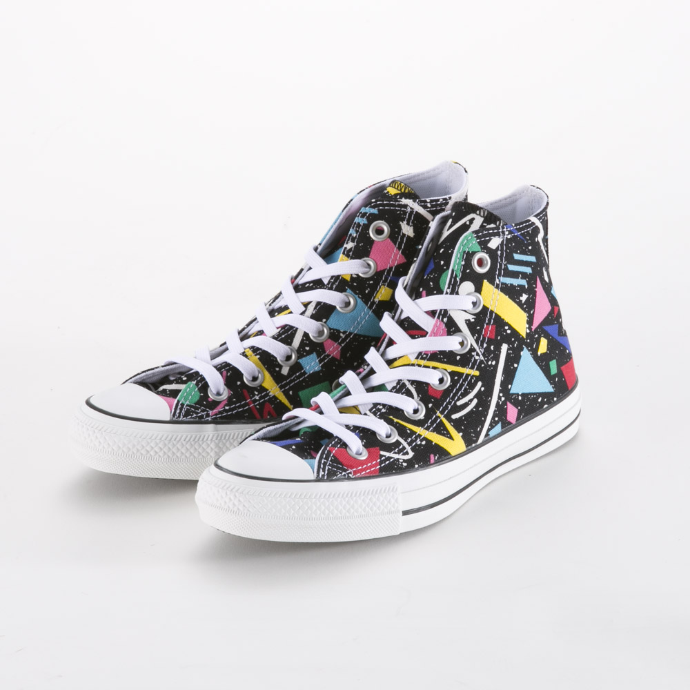 コンバース CONVERSE レディーススニーカー AS100 GEOM H【FITHOUSE ONLINE SHOP】