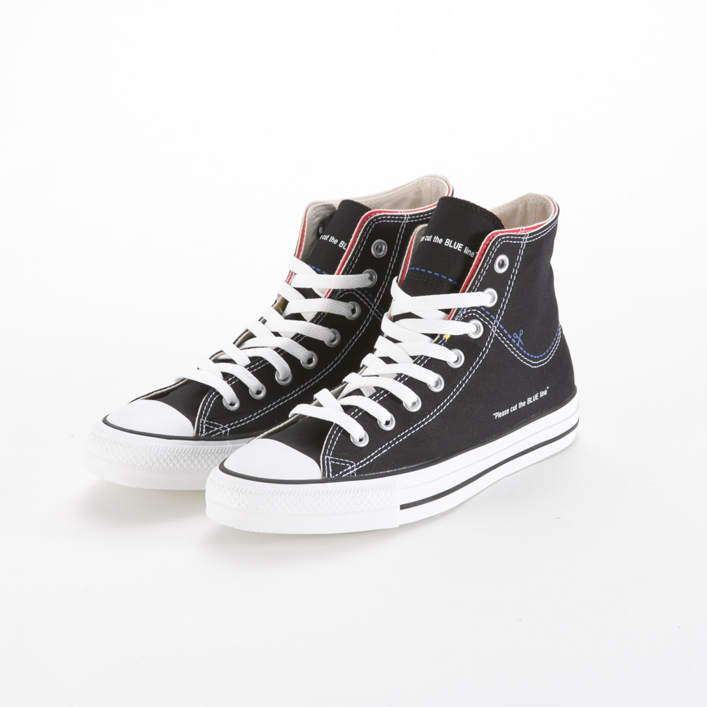 コンバース CONVERSE レディーススニーカー 1CL517AS CUTLN HI【FITHOUSE ONLINE SHOP】