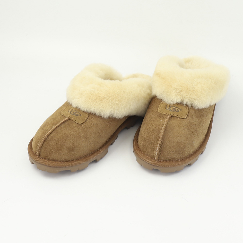 アグ UGG スリッポン COQUTTE 5125【FITHOUSE ONLINE SHOP】