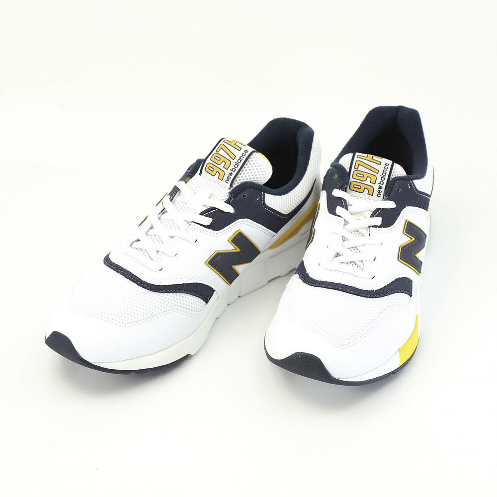 ニューバランス newbalance メンズスニーカー CM997H DL 【FITHOUSE ONLINE SHOP】