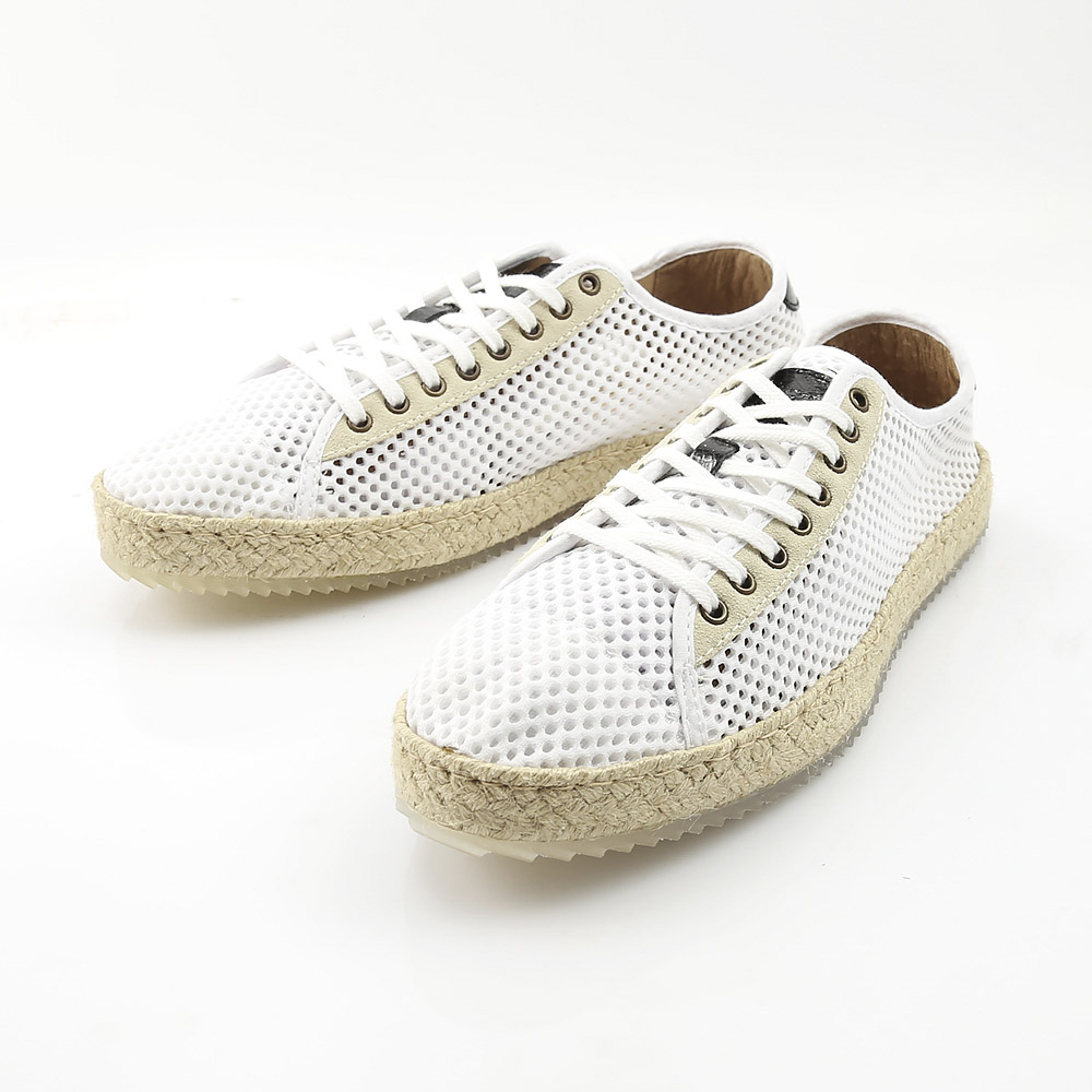 Gaimo ガイモ シューズ  NANO/WHITE-BLACK/61【FITHOUSE ONLINE SHOP】