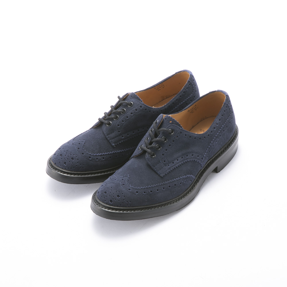 トリッカーズ TRICKERS メンズシューズ 5633sue DAINITE 【FITHOUSE ONLINE SHOP】