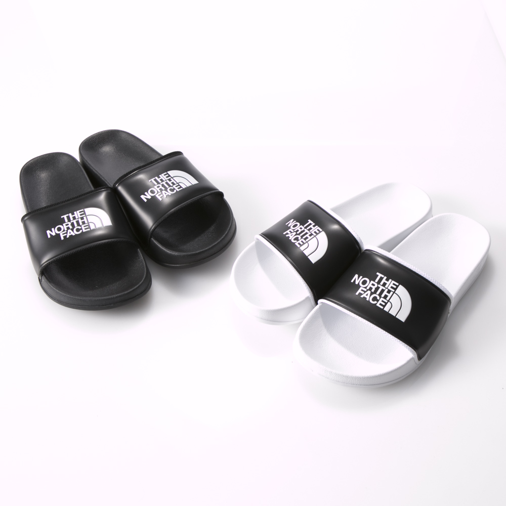 ザ ノースフェイス THE NORTH FACE メンズサンダル BaseCamp Slide II NF01940【FITHOUSE ONLINE SHOP】
