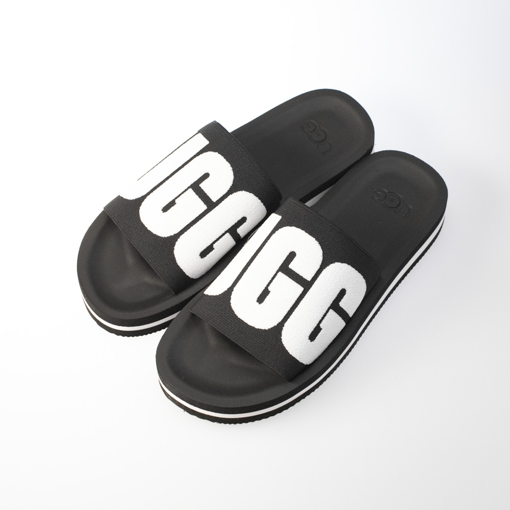 アグ UGG レディースサンダル ZUMAGRAPHIC 1099833【FITHOUSE ONLINE SHOP】