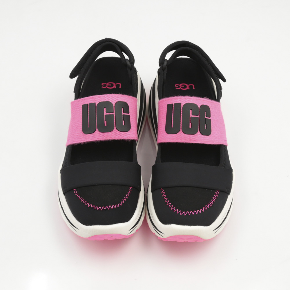 アグ UGG レディーススニーカー UGG Slingback Runner 1097452【FITHOUSE ONLINE SHOP】