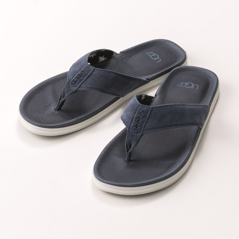 アグ UGG サンダル BEACHFLIP NCB ネイビーブルー【FITHOUSE ONLINE SHOP】
