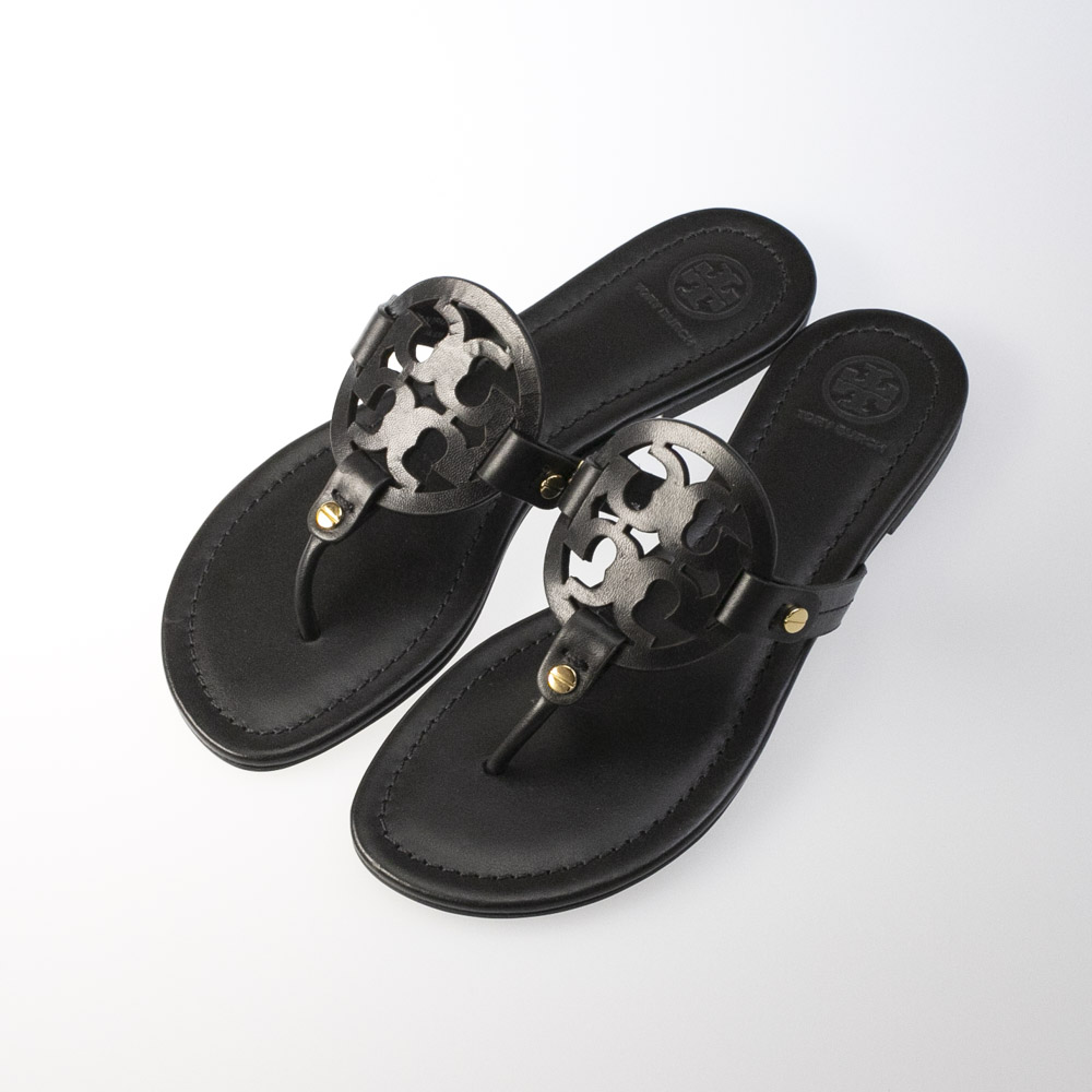トリーバーチ TORY BURCH レディースサンダル MILLER TONG 50008694【FITHOUSE ONLINE SHOP】