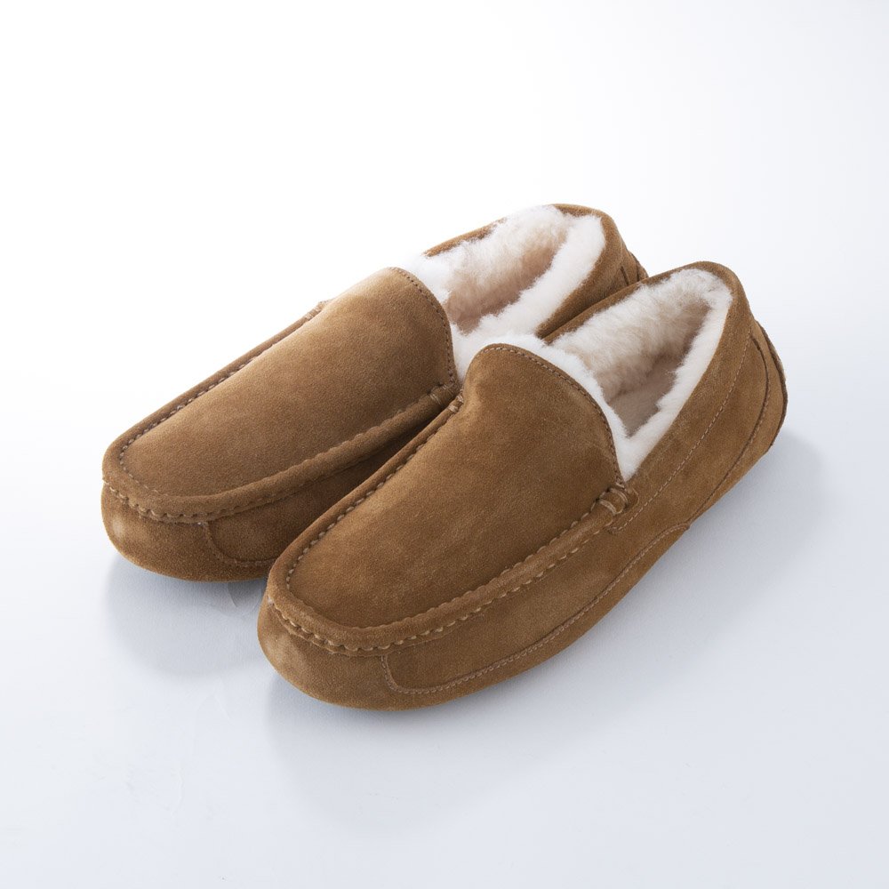 アグ UGG シューズ M Ascot 5775 MOCCASIN M.ASCOT【FITHOUSE ONLINE SHOP】