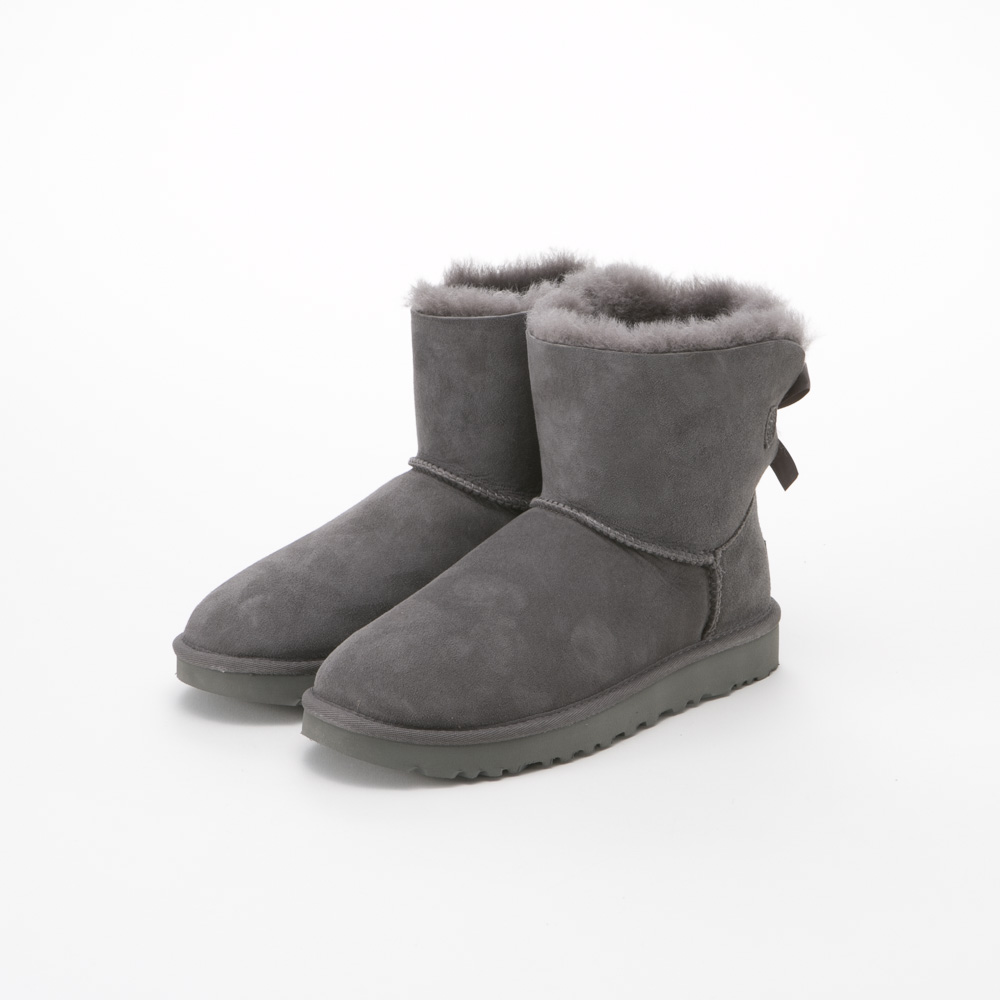 アグ UGG ムートンブーツ MiniBaileyBow 1016501【FITHOUSE ONLINE SHOP】