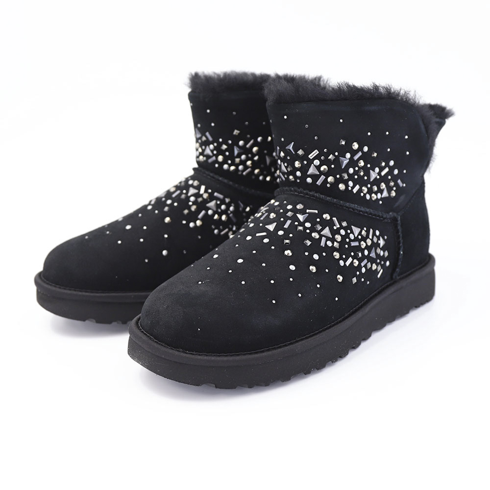 アグ UGG レディースブーツ GALAXY BLING MINI 1103799【FITHOUSE ONLINE SHOP】