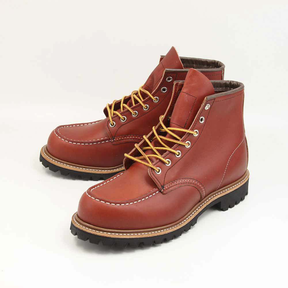 REDWING RED WING6 Moc-toe/8175E RW8175E