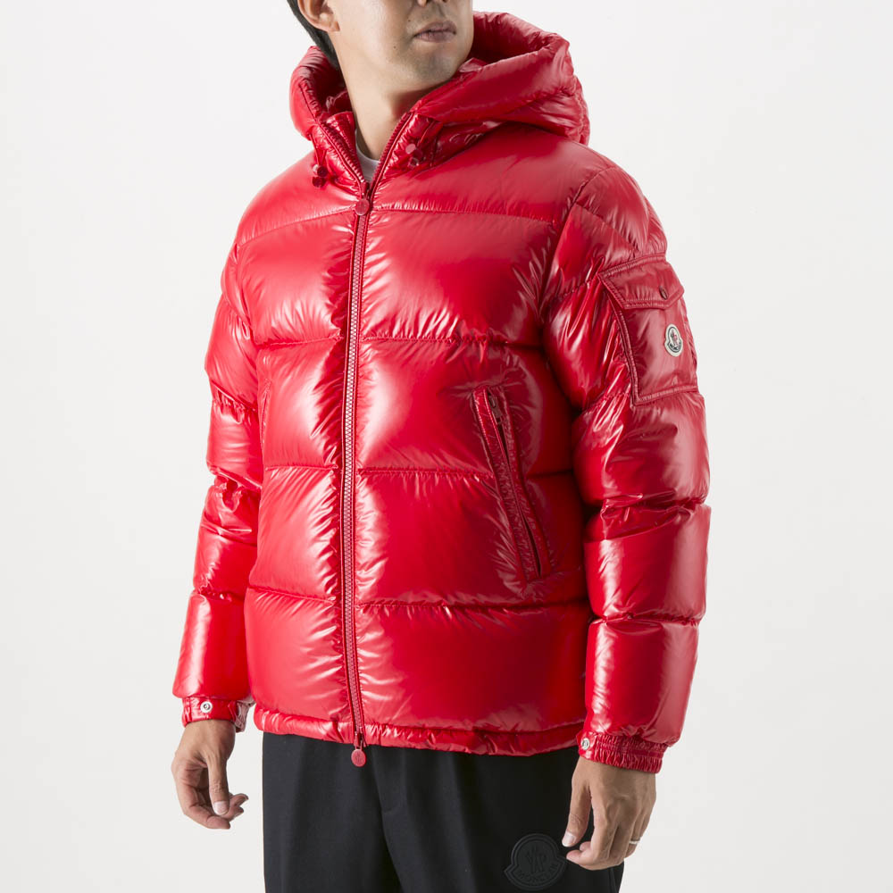 モンクレール MONCLER メンズアウター ECRINS 1A545.00.68950【FITHOUSE ONLINE SHOP】